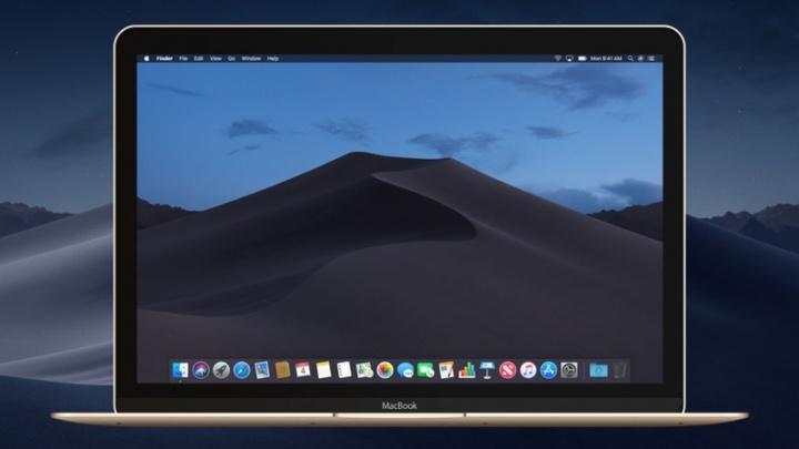 Dark Mode macOS Mojave NightOwl