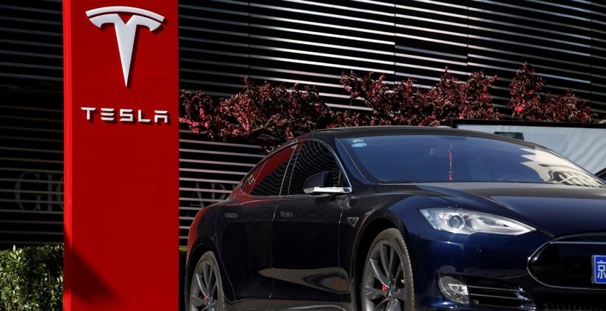 Tesla: Nova fábrica de veículos elétricos será em Xangai