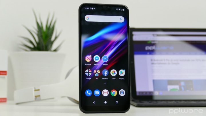Update on Android Xiaomi Mi A2 Lite Pie