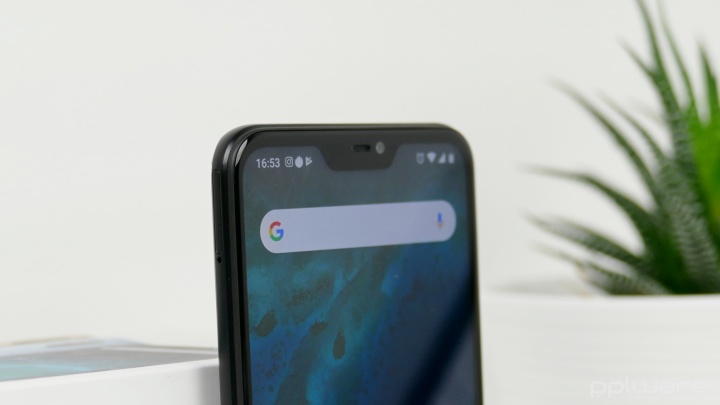 Xiaomi Notch smartphones Xiaomi Android app MIUI