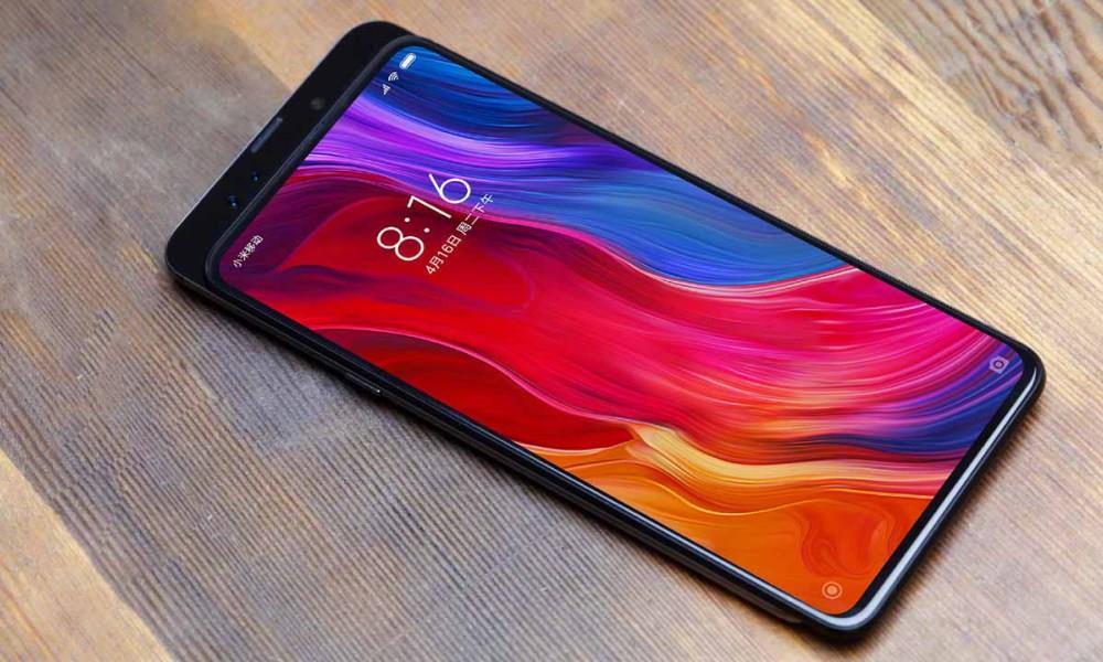 15f741b3f A Xiaomi não é exceção neste aspeto e tem desvendado pormenores acerca do Xiaomi  Mi Mix ...