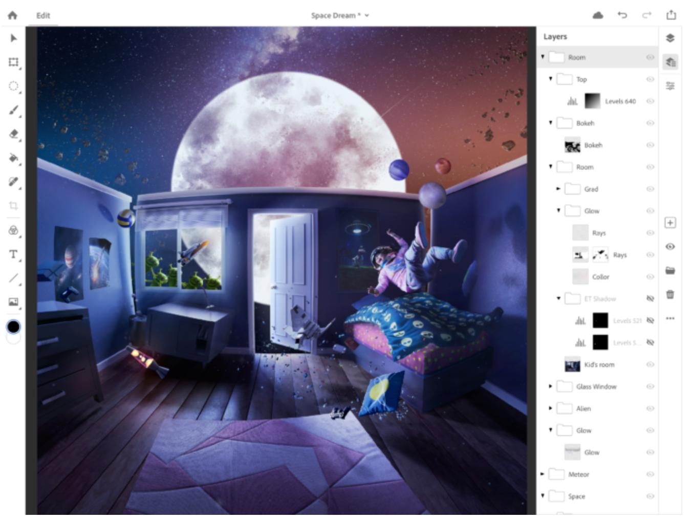Adobe Premiere Rush CC - Nova aplicação para edição de vídeo