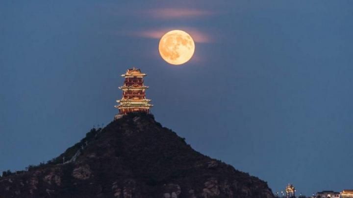 China será iluminada por Lua Artificial já em 2020