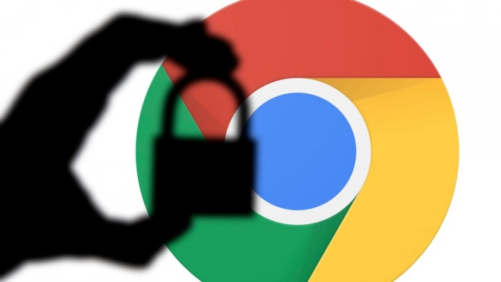 Chrome password browser site