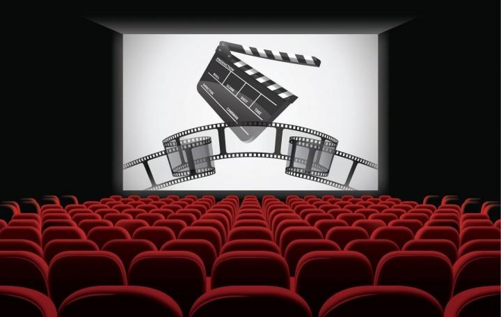 Resultado de imagem para cinema