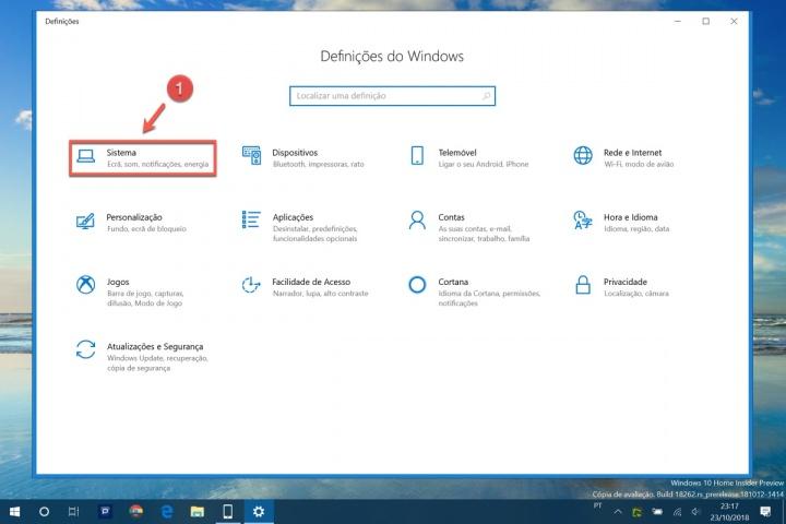 Windows 10 microfone desligar dica