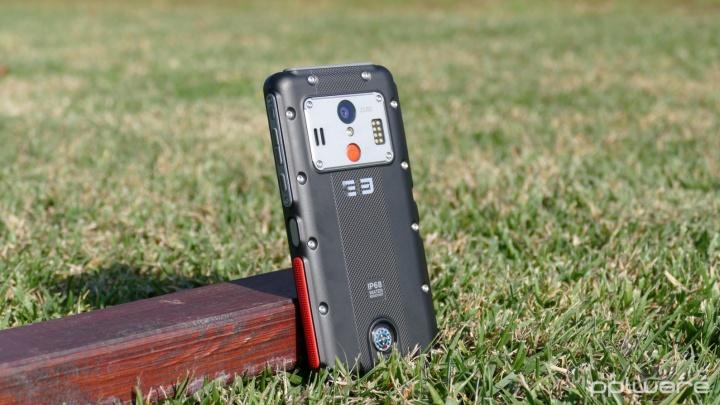 Análise: Elephone Soldier, mais que um smartphone todo-terreno
