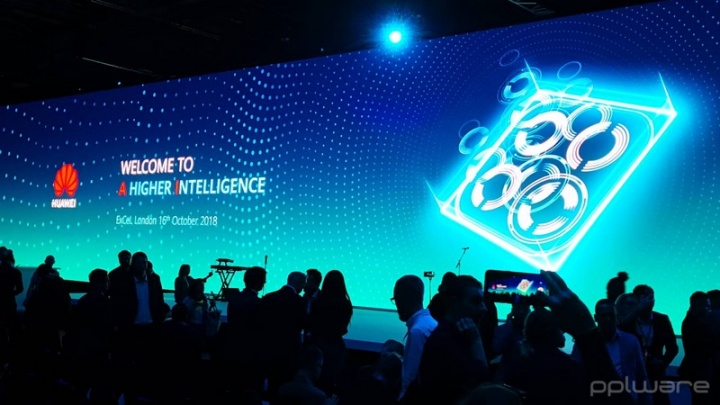 É o momento de conhecer o novo Huawei Mate20 Pro... e mais algumas novidades