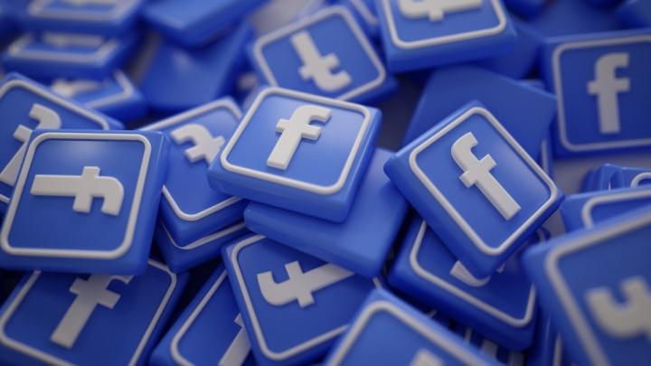 Facebook utilizadores crescer ritmo lento