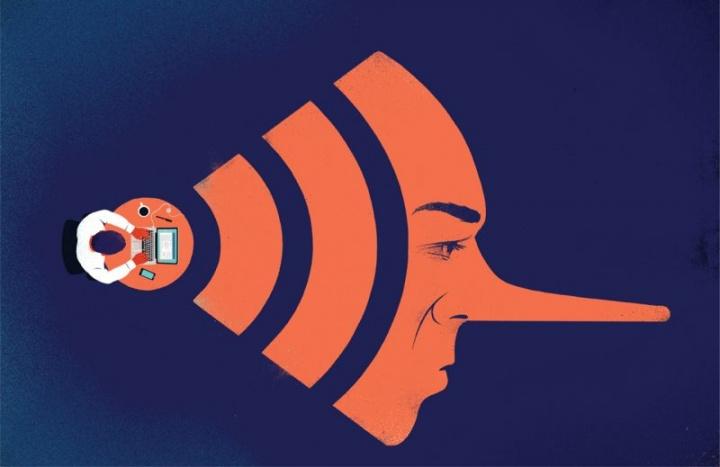 COVID-19: Facebook elimina 7 milhões de conteúdos nocivos