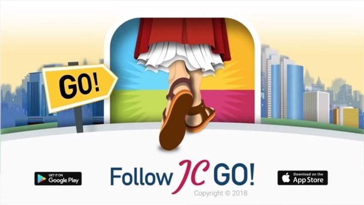 follow jc go