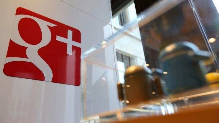 Google+ fuga dados fechar