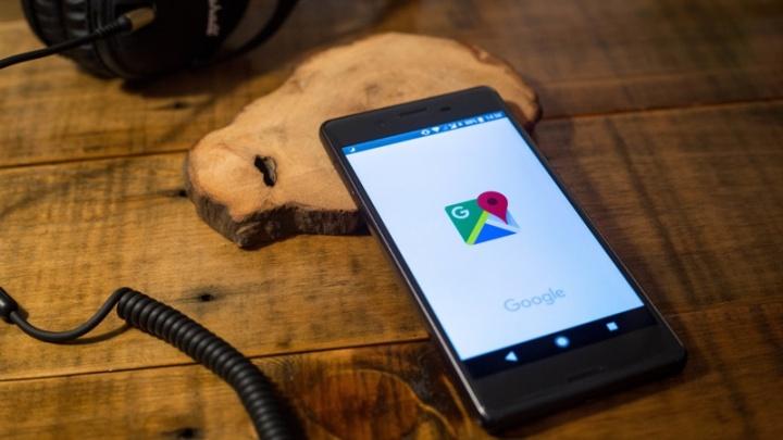 Google, Maps, Waze, Google Maps, navegação