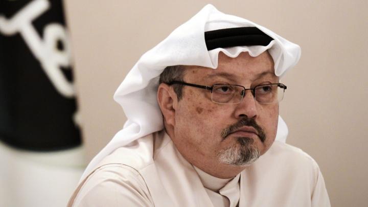 jornalista saudita Jamal Khashoggi