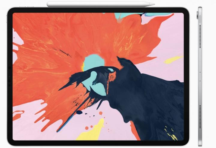 Novo iPad Pro