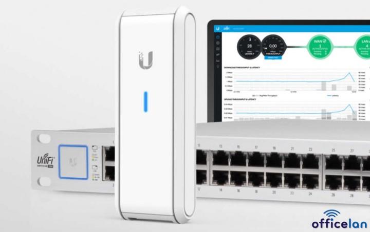 Ubiquiti Network: Solução Wi-Fi fantástica a baixo custo (V)