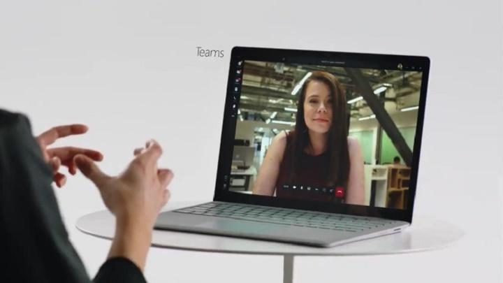 Surface Laptop 2 Microsoft