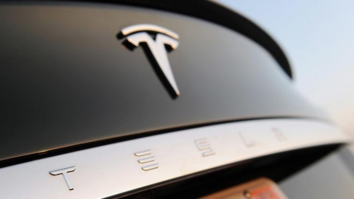 Tesla Model Y Elon Musk produção