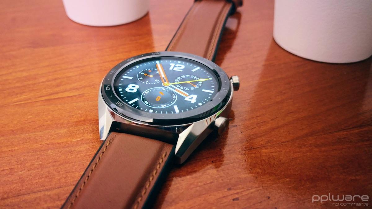 34292ec5dc9 Huawei Watch GT  Conheça como a Huawei quer reinventar o smartwatch