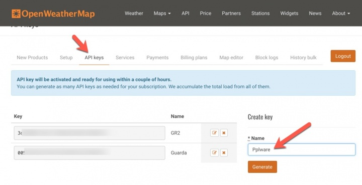 Crie uma simples App de meteorologia usando Node js e a API