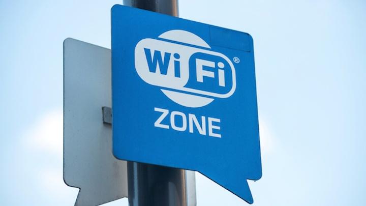 Wi-Fi 6 mudança novo