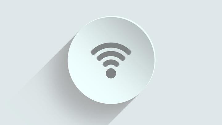 Wi-Fi 6 mudança