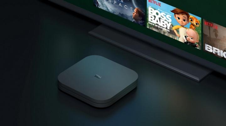 Xiaomi Mi Box 4 SE - a nova box custa menos que o Google Chromecast