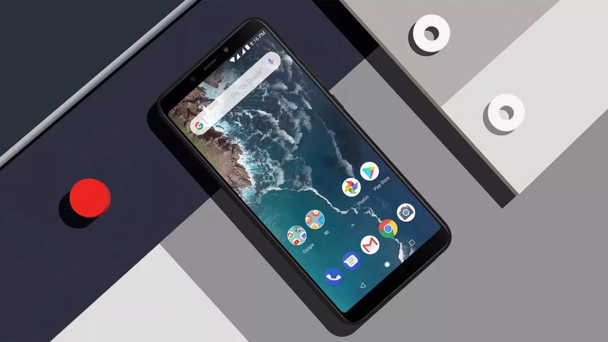 d1d1a397bc O Xiaomi Mi A2 começou a apresentar graves problemas de bateria