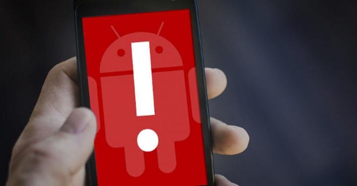 e6a0568e60e Alerta utilizadores Android: 13 apps que devem remover já