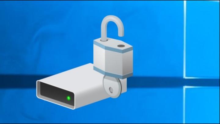 SSD cifra Bitlocker Microsoft segurança