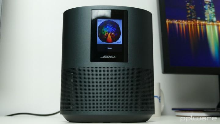 Análise: Bose Home Speaker 500 - a tecnologia aliada a som de qualidade