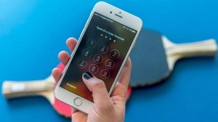 DriveSavers iPhone Android desbloquear dados