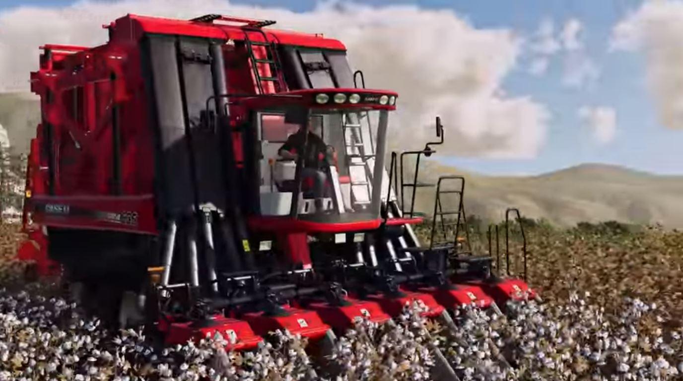 59b5c9152c Farming Simulator 2019 planta últimas sementes - Pplware