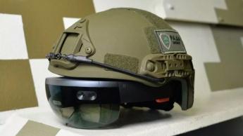 HoloLens Microsoft EUA exército