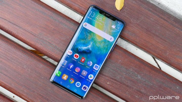 Análise: Huawei Mate 20 Pro - Mais inteligência, mais fotografia e mais bateria