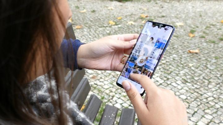 Huawei EMUI 9.0 smartphones Android