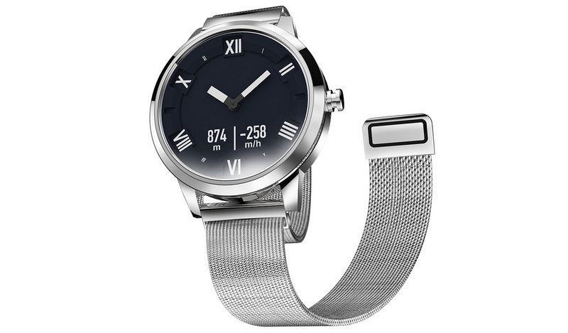 0d9264f48c1 Lenovo Watch X Plus - Um relógio