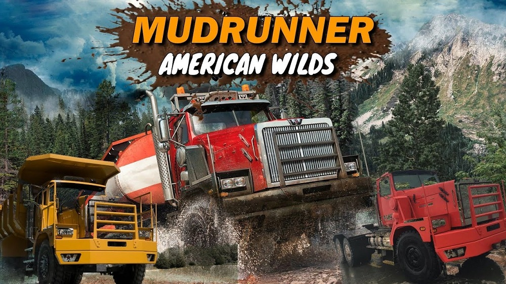 Análise Spintires Mudrunner American Wilds (Xbox One) - Pplware