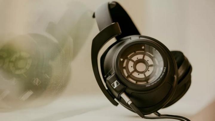Sennheiser headphones segurança falha
