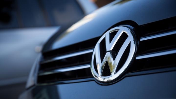 Volkswagen Siri Atalhos iPhone automóveis