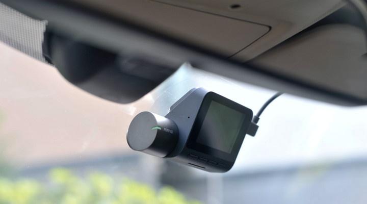 Xiaomi 70MAI Pro Dash Cam, a câmara que precisa para o seu carro