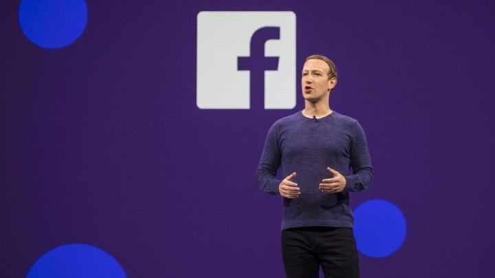 Mark Zuckerberg Facebook Android dirigentes iPhone