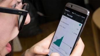 Android Wi-Fi dados bateria dica