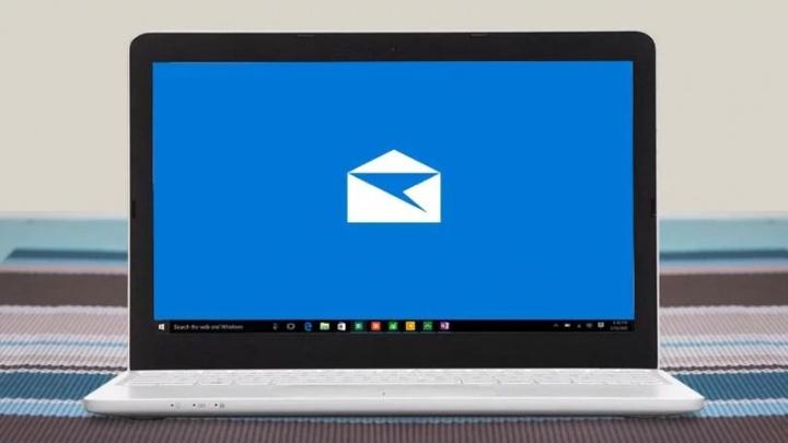 Windows 10 Mail publicidade Microsoft