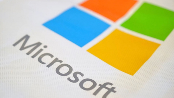 Apple Microsoft bolsa valor ultrapassar