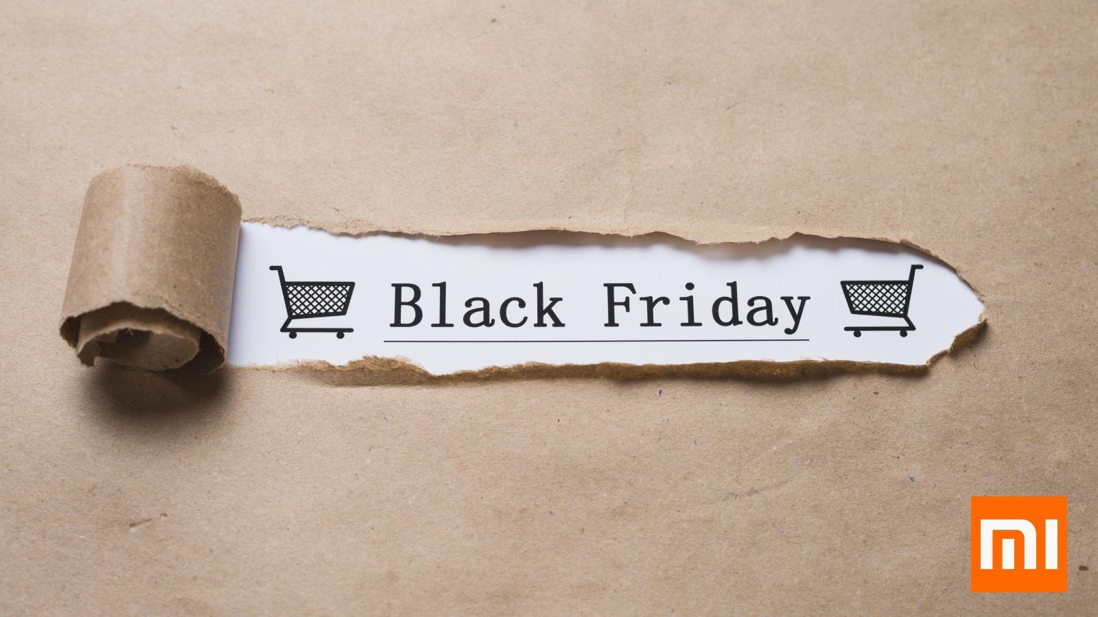 ecb724113 8 Produtos Xiaomi que não pode perder nesta Black Friday... ou já hoje!