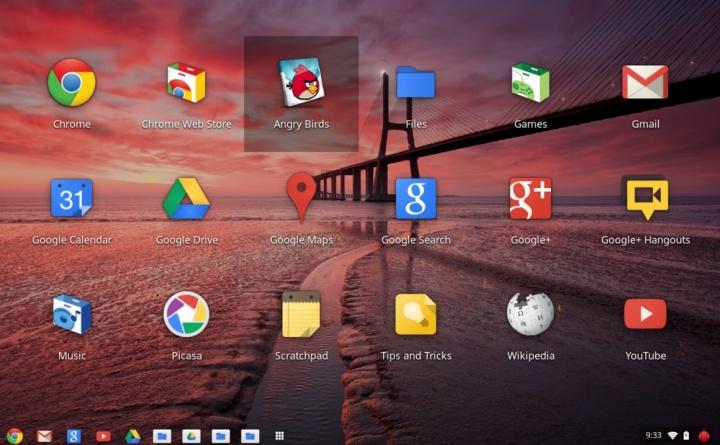 Chromefy: Transforme já o seu PC num Chromebook