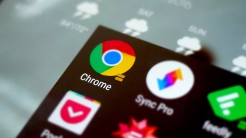 Chrome Android PC separadores abertos