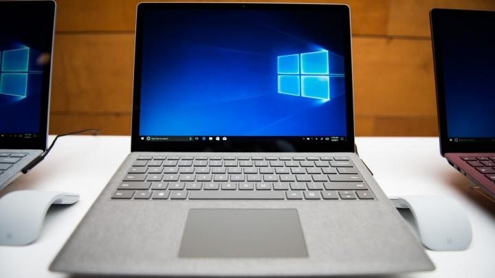 Windows 10 Definições elementos bloqueie dica