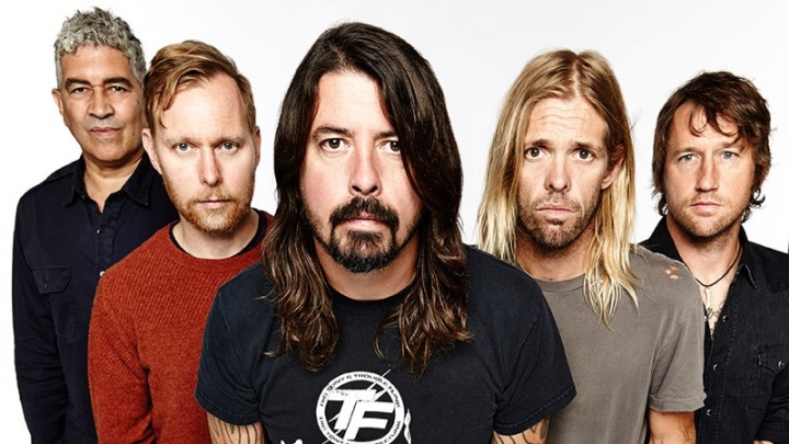 All My Life Foo Fighters